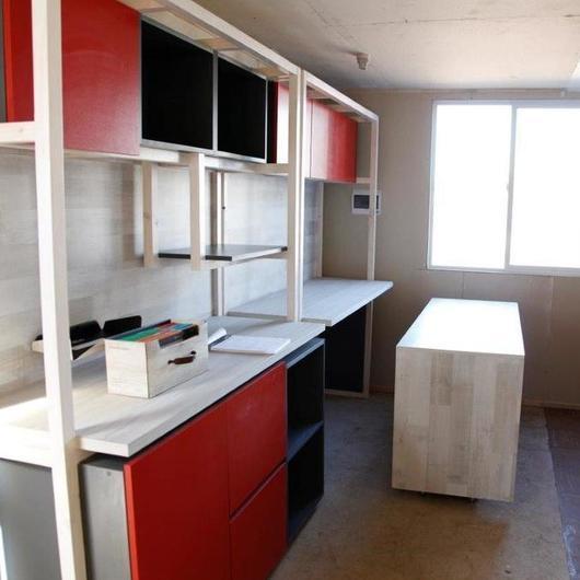 Muebles de cocina de masisa for Quiero ver cocinas modernas