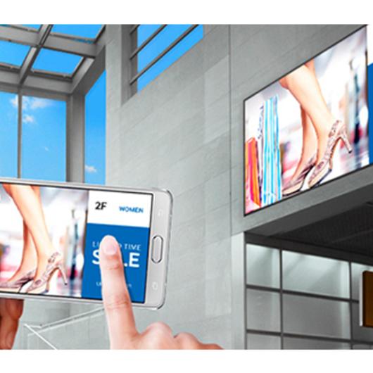 Tecnología- Señalización Digital