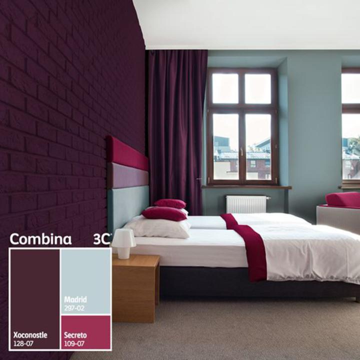 Aplicaci n colorlife inspiraci n de comex for Aplicaciones de decoracion de interiores