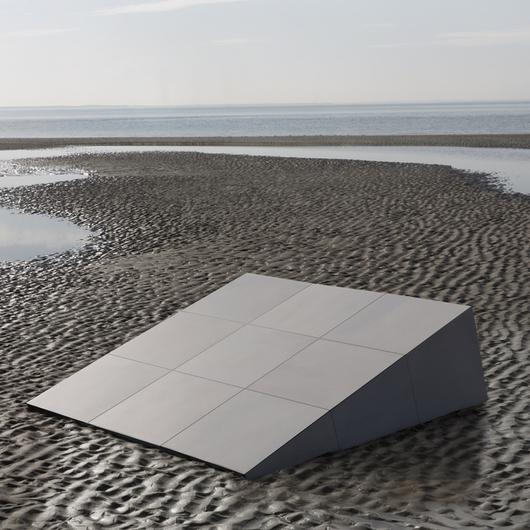 Floor Tiles - Mosa µ [mu] / Mosa