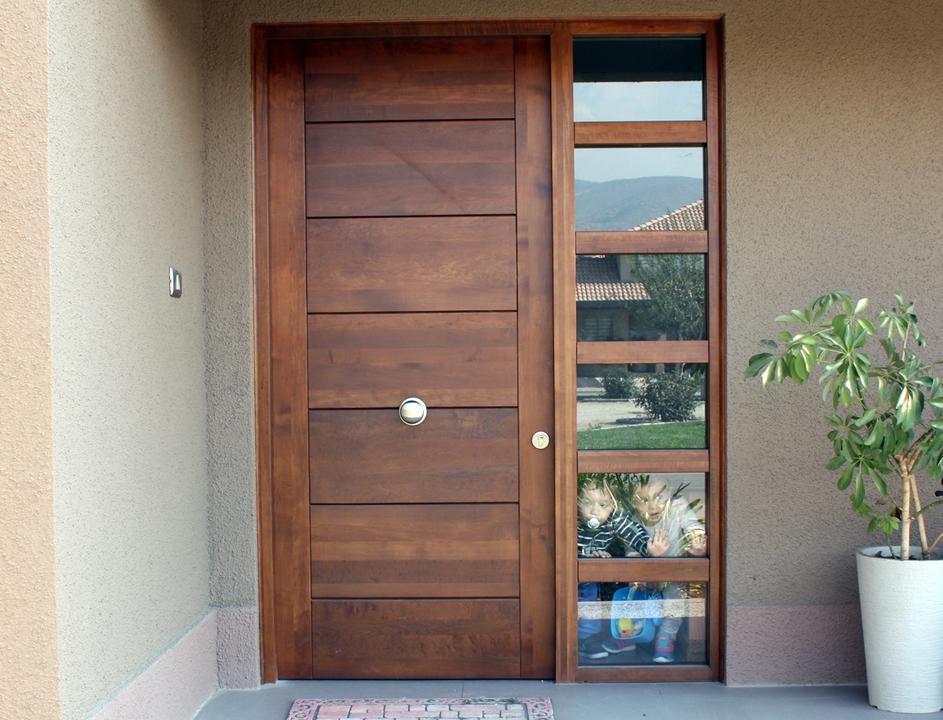 Instalación de puertas: Solución que reduce costos y tiempo de ...