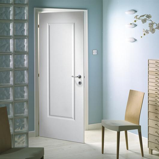 Puertas de Interior Moldeadas