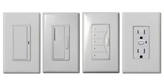 Accesorios Clare Controls