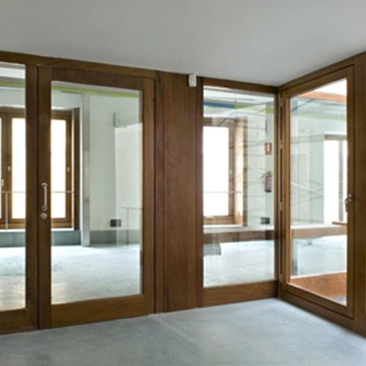 Galeria de ventanas puertas y mamparas de pvc 1 - Mamparas de pvc ...