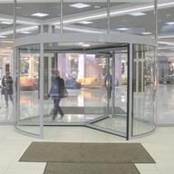 Puerta Giratoria RS-COLOR