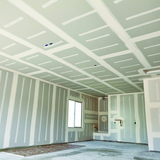 Pintura Drywall