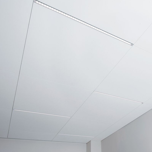 LED Ceilencio® Ceiling Suspension System