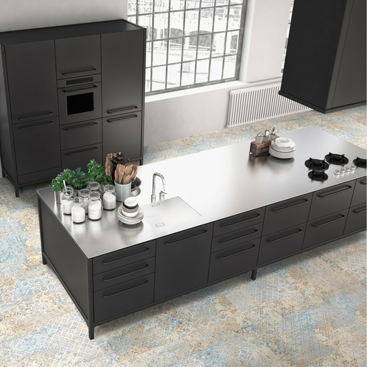 Porcelain Tiles - Carpet