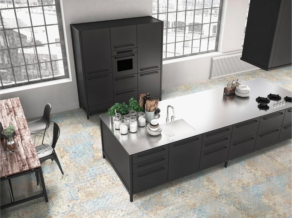 Porcelain Tiles - Carpet