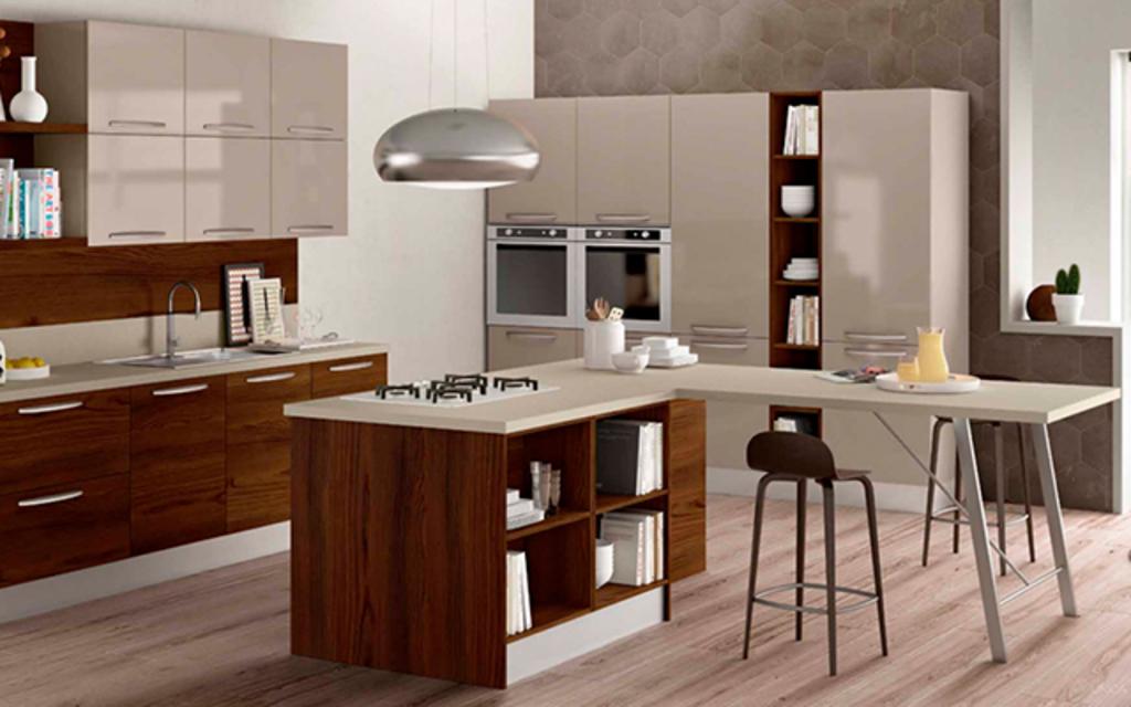 Cocinas Capri   Cocinas Prodomo De Graymar