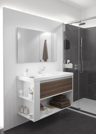 Muebles de Baño Acor - Colección B-Smart
