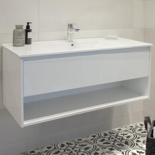 Mueble de baño Edel / Wasser