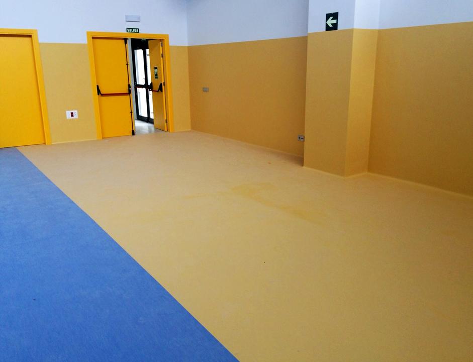 Piso Vinílico Solid - DLW Flooring