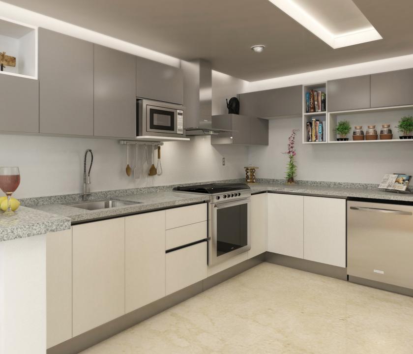Paneles frontales para cocinas fabulous cocina vidrio con imagenes with paneles frontales para - Paneles para cocinas ...