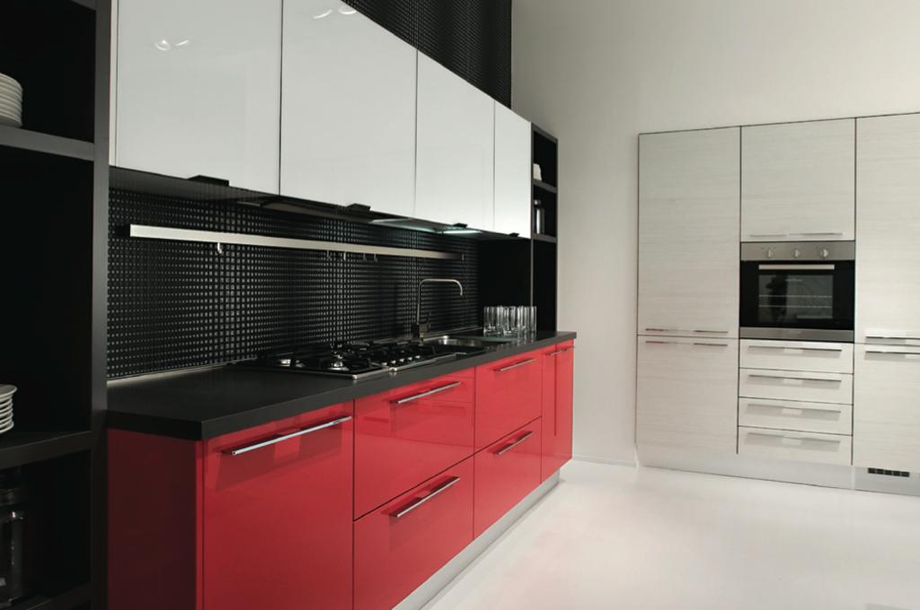 Galeria de Cocinas Modulares Boye - 1
