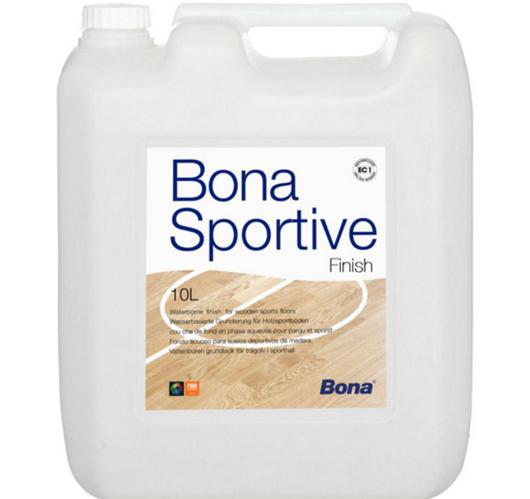 Bona Sportive Finish