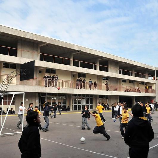 Edificios Educacionales Prefabricados