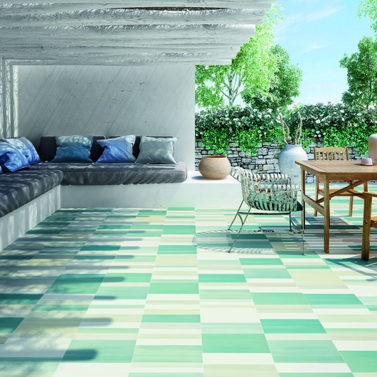 Porcelain Tiles - Cabana