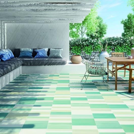 Porcelain Tiles - Cabana / Aparici