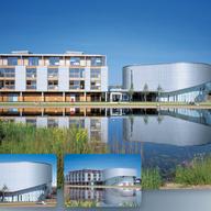Sistema de Fachadas de paneles de encaje - Gutterkel