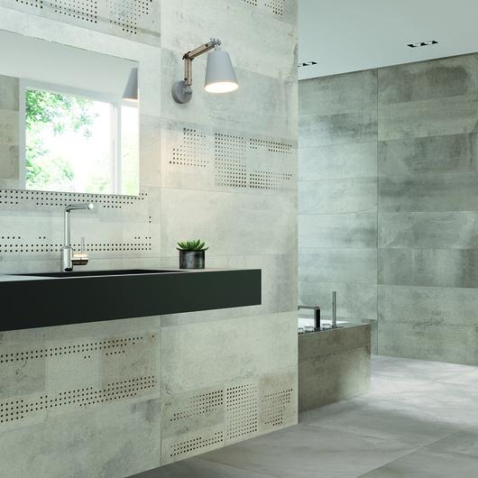 Porcelain Tiles - VULCANO 100 / Grespania