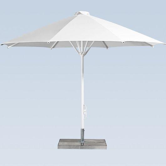 Aluminium Umbrellas - Type G / MDT-tex