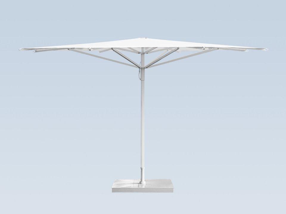 Aluminium Umbrellas - Type S7