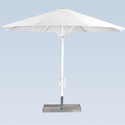Aluminium Umbrellas - Type S / MDT-TEX