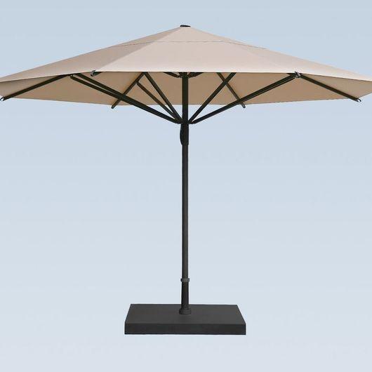 Aluminium Umbrellas - Type S16 / MDT-TEX