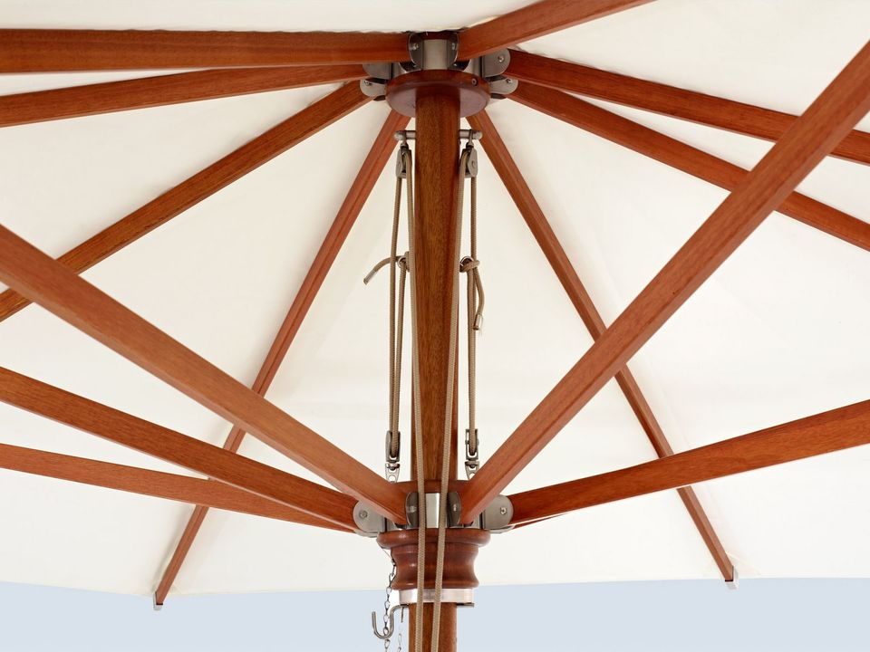 Wooden Umbrellas - Type H