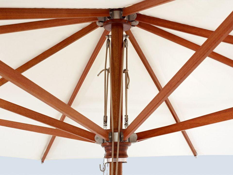 Wooden Umbrellas - Type H