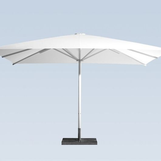 Aluminium Umbrellas - Type T and TS