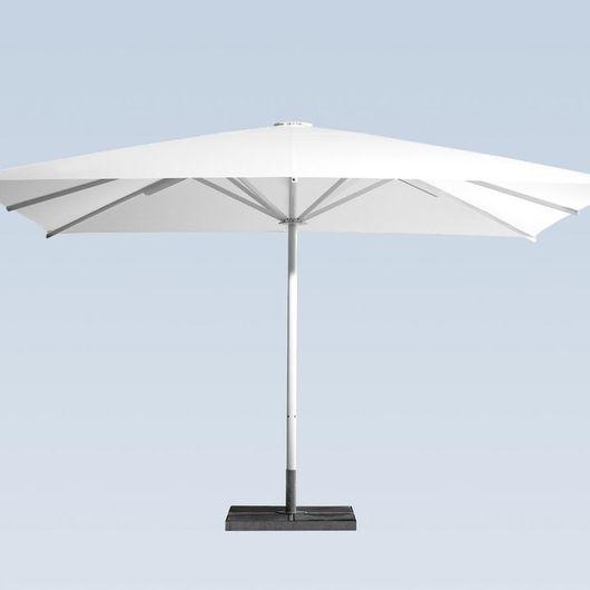 Aluminium Umbrellas - Type T and TS / MDT-tex
