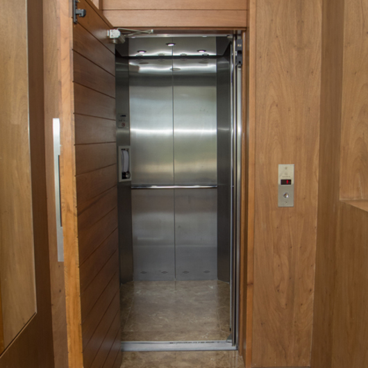 Ascensor Residencial  Home Lift