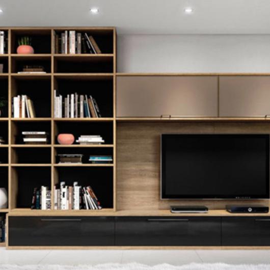 Muebles carpintería industrial / Atmósferas