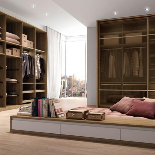 Muebles carpintería industrial