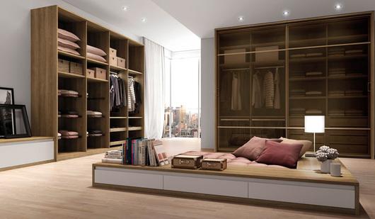Muebles Planillados - Ravena