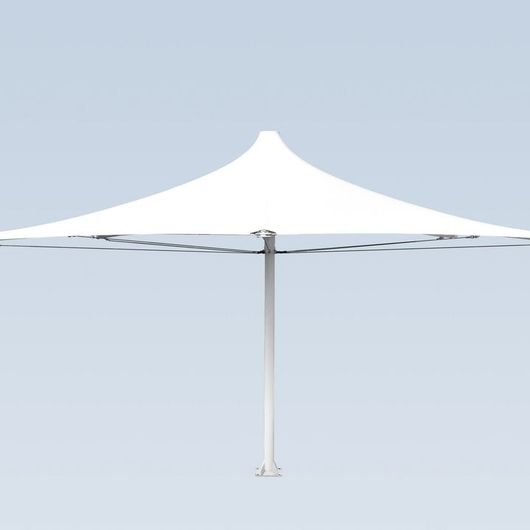 Shade Structures - Type SHP / MDT-tex