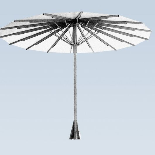 Umbrella XXL - Type T