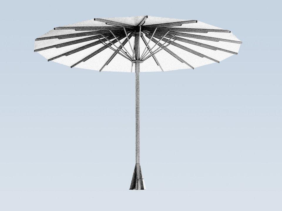 Umbrella XXL - Type T