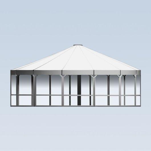 Umbrella Bar - Type UB / MDT-tex