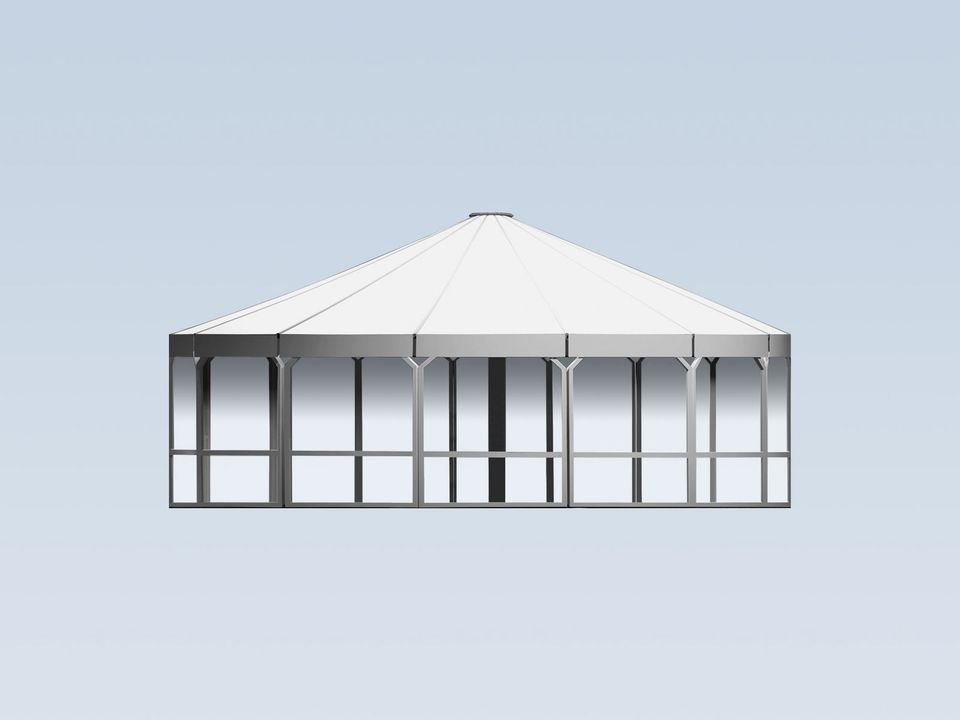 Umbrella Bar - Type UB