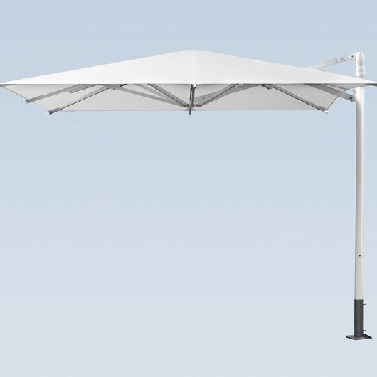 Sidearm Umbrellas - Types SA and SA'Home