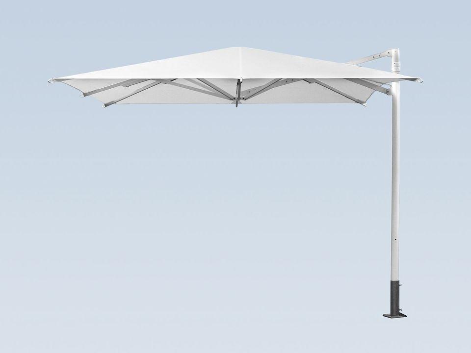Sidearm Umbrellas - Types SA and SA'Home