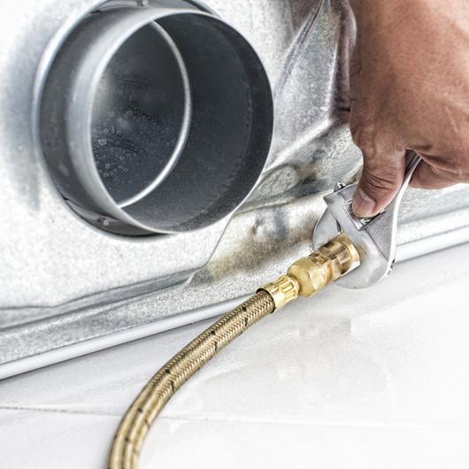 ¿Cómo elegir un Conector Flexible para Gas de Uso Doméstico?