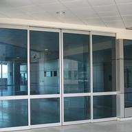 Puertas Telescópicas