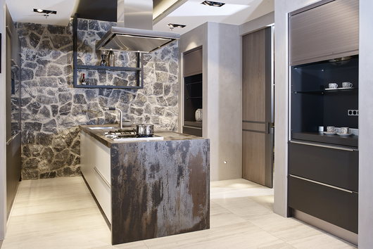 superficies ultracompactas dekton de pierinelli. Black Bedroom Furniture Sets. Home Design Ideas