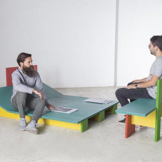Riel: Un innovador sistema de fabricación / Arauco
