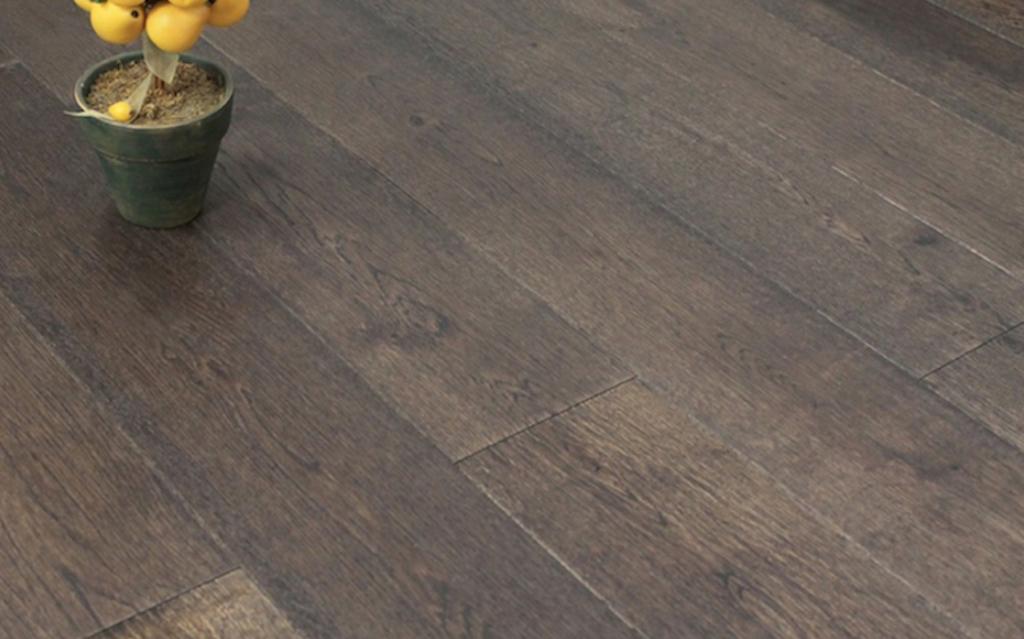 Pisos madera de ingenier a de escenium haus - Cambio de pisos entre particulares ...