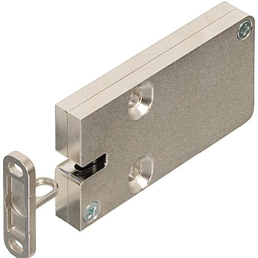 Cerraduras Electrónicas para Muebles y Lockers / Häfele